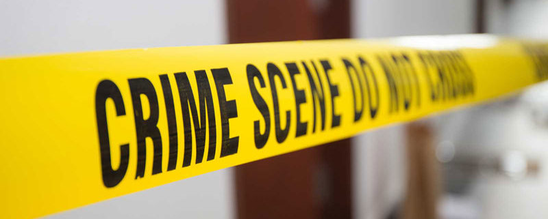 Island Trauma Services specializes in Crime Scene & Homicide Cleanup