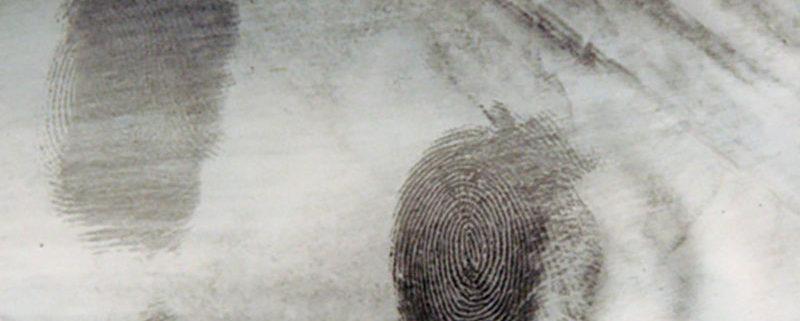 Island Trauma Services Fingerprint Powder Removal