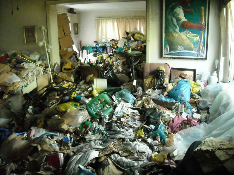 Gross Filth Extreme Cleaning Specialists